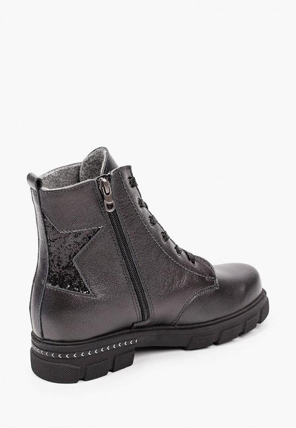 Ботинки для девочки Котофей 752174-32 Фото 3