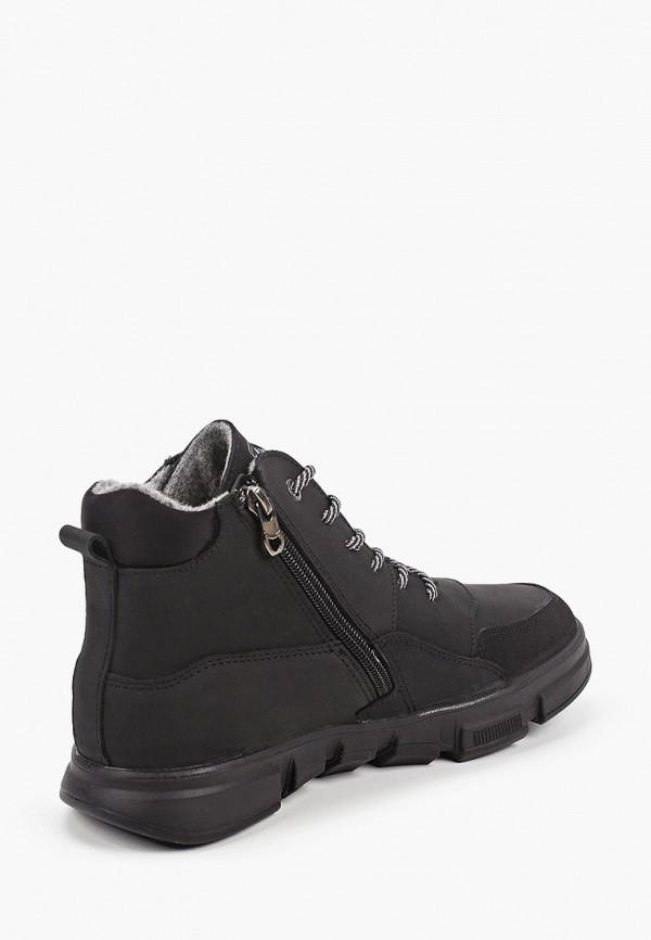 Ботинки для мальчика Котофей 752178-31 Фото 3