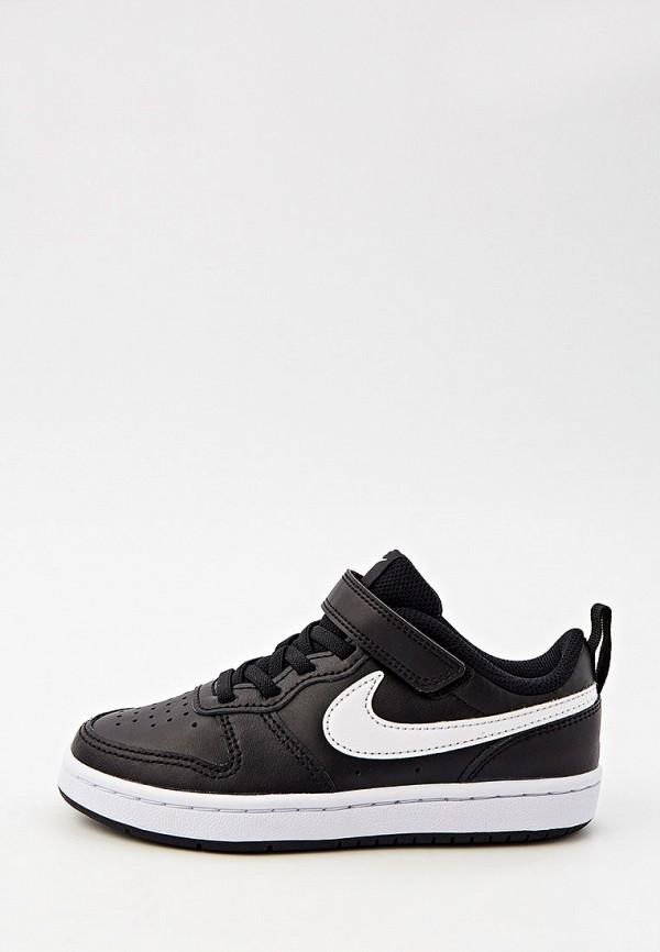 Кеды Nike Nike BQ5451 черный фото