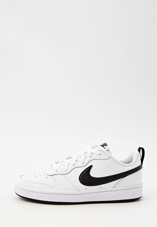 Кеды Nike Nike BQ5448 белый фото