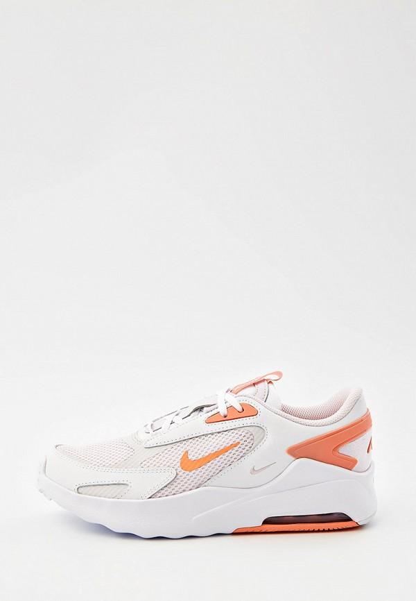 Кроссовки Nike Nike CW1626 бежевый фото