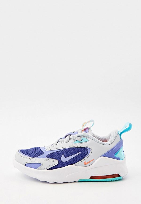Кроссовки Nike Nike CW1627 разноцветный фото