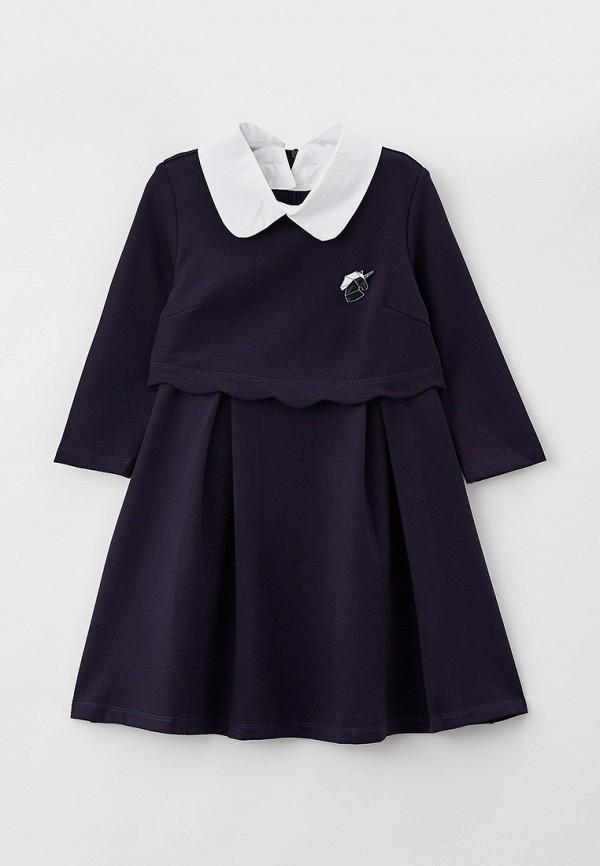 Платье Junior Republic Junior Republic FGSDR020 синий фото