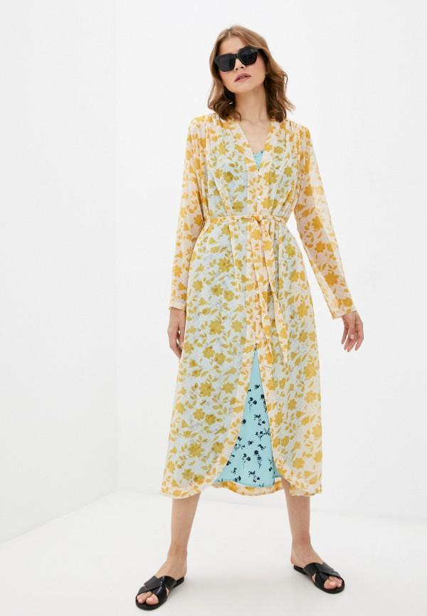 Платья-комбинации