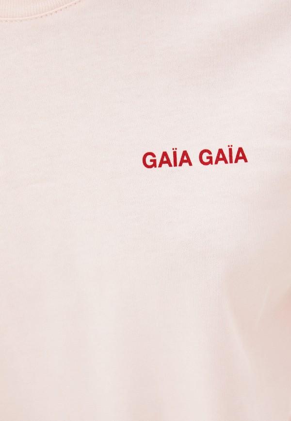 Футболка Gaia Gaia