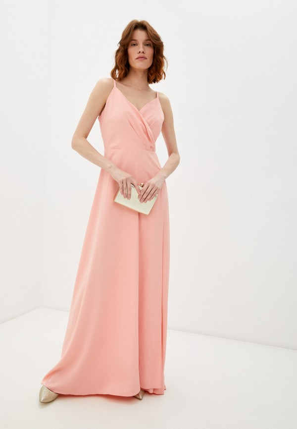 женское вечерние платье rene santi