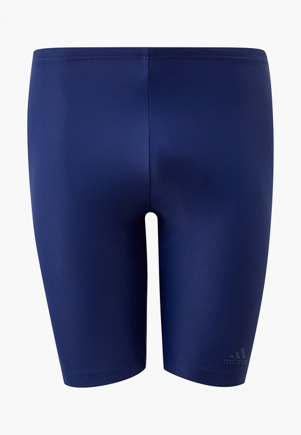 мужские плавки adidas, синие