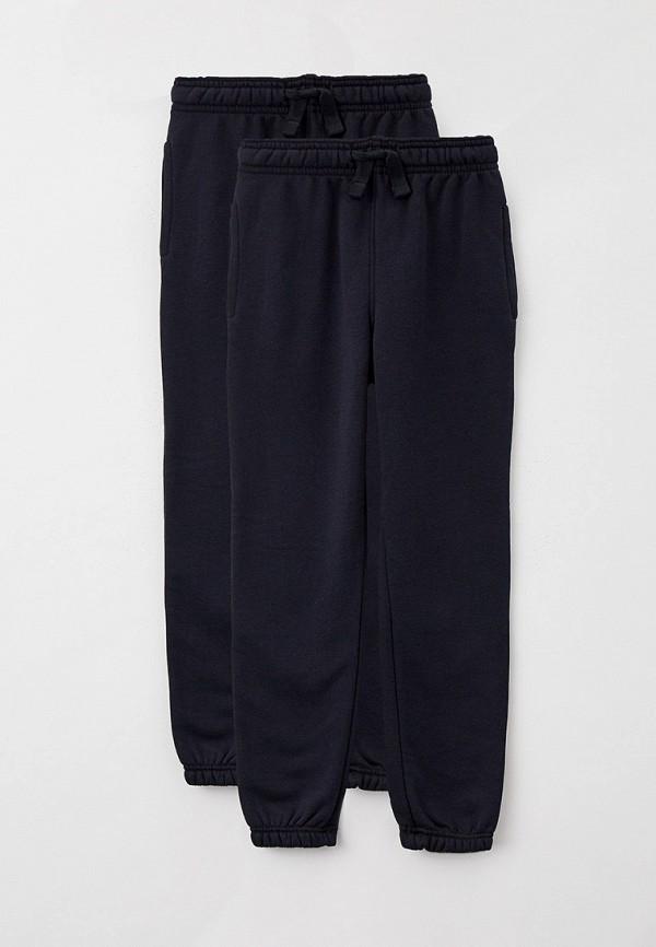 брюки marks & spencer малыши, черные