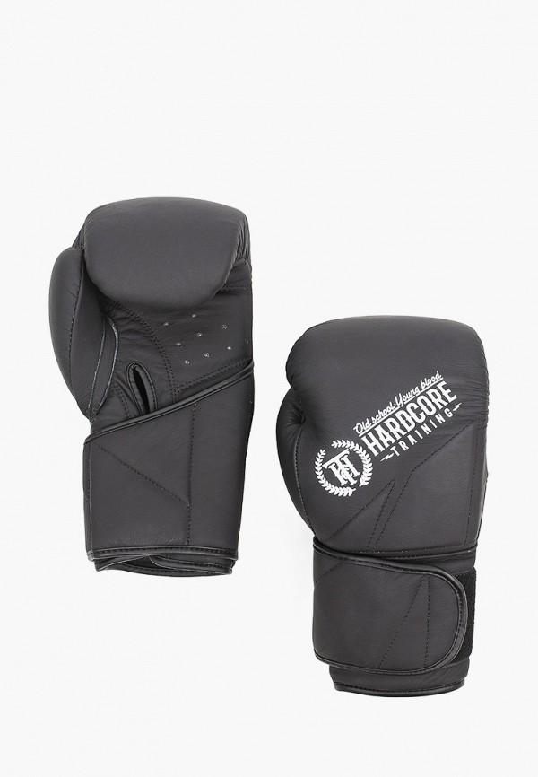 Перчатки боксерские Hardcore Training
