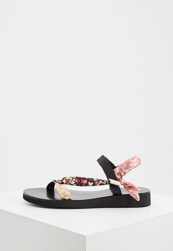 женские сандалии ted baker london, разноцветные