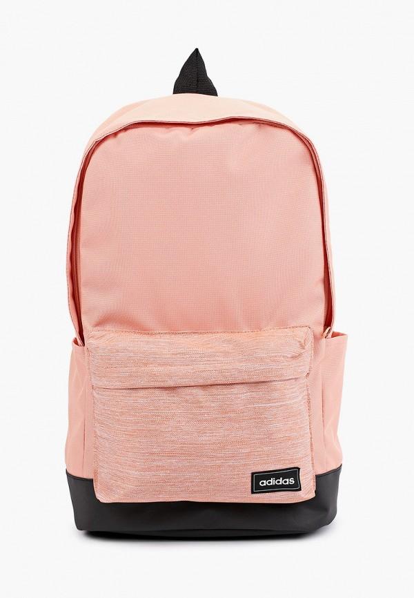 женский рюкзак adidas