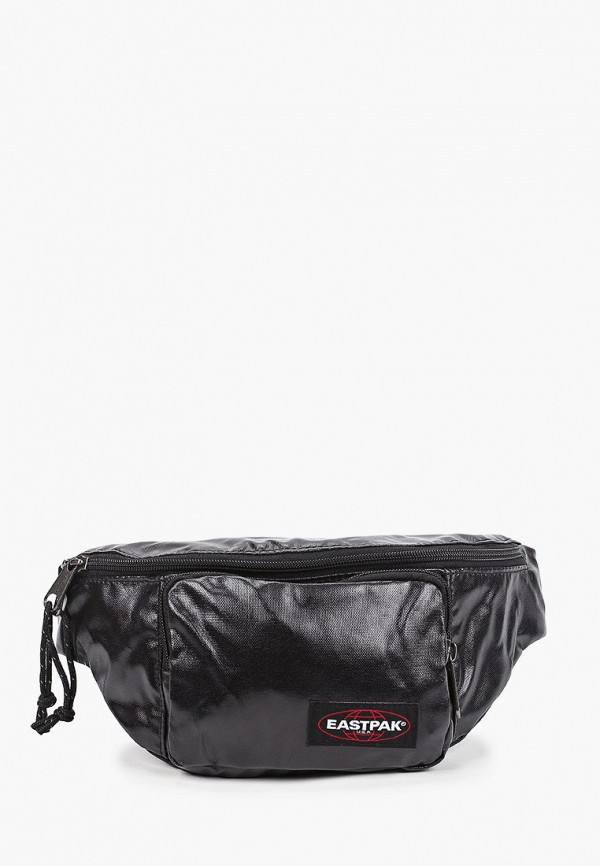женская поясные сумка eastpak, черная