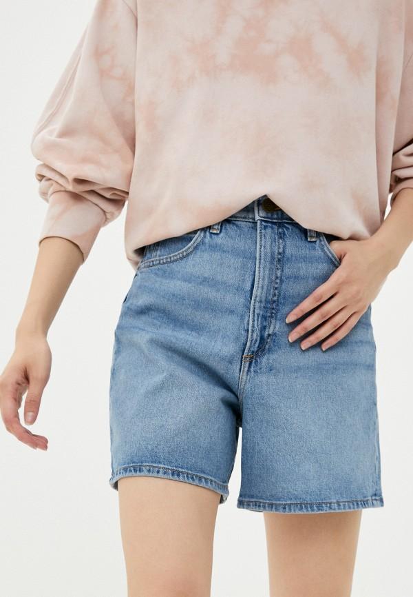 Шорты джинсовые Lee RTLAAK861801JE310