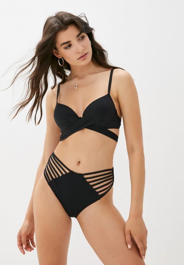 женский купальник moda sincera, черный