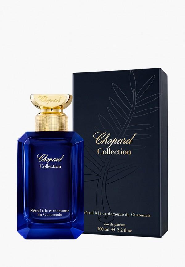 женская парфюмерная вода chopard