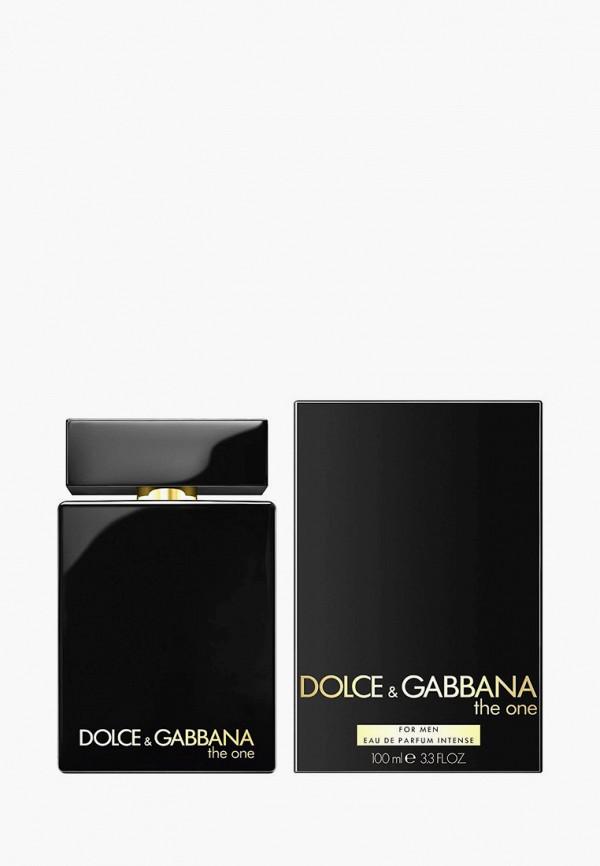 мужская парфюмерная вода dolce & gabbana