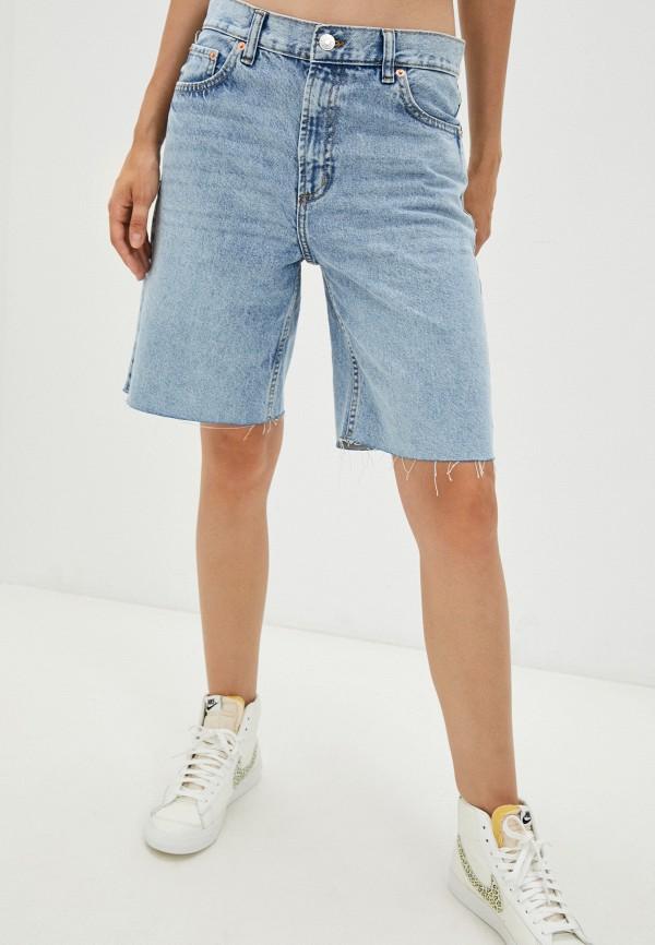 Шорты джинсовые Mango 17040818 фото