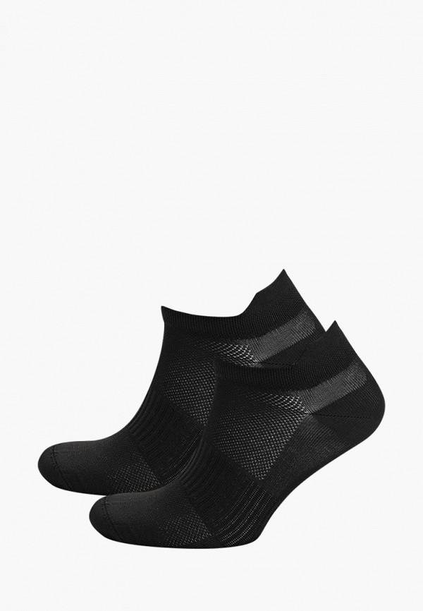 мужские носки mango man, черные