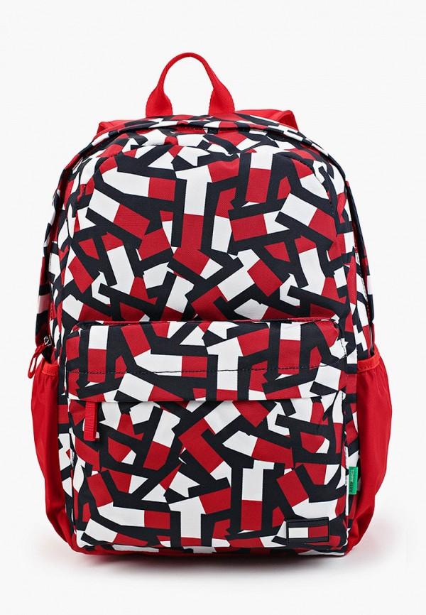 рюкзак tommy hilfiger малыши, разноцветный