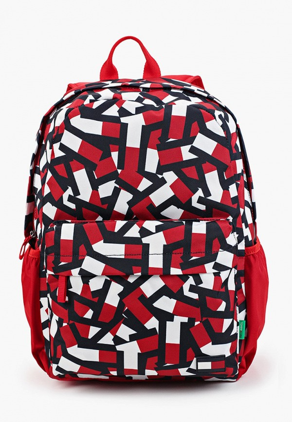 Рюкзак Tommy Hilfiger разноцветного цвета