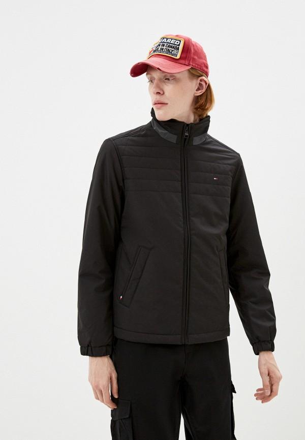 Куртка утепленная Tommy Hilfiger RTLAAL070601INS
