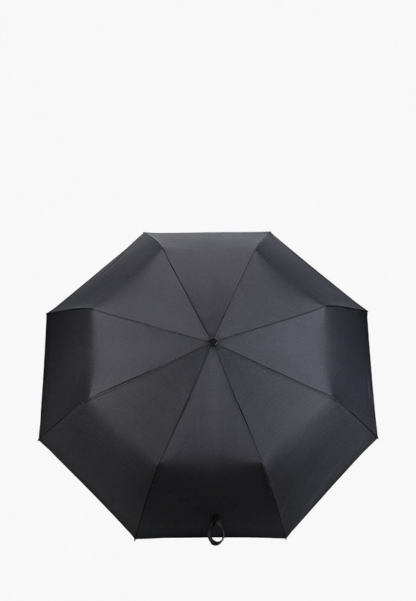 женский зонт mango, черный