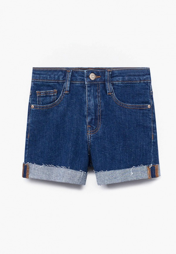 Шорты джинсовые Mango Kids