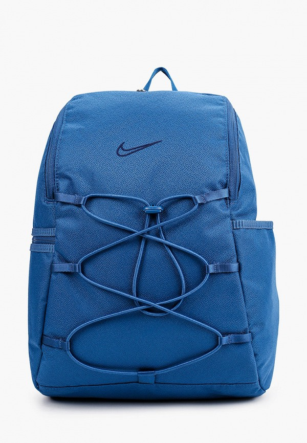 женский рюкзак nike, бирюзовый