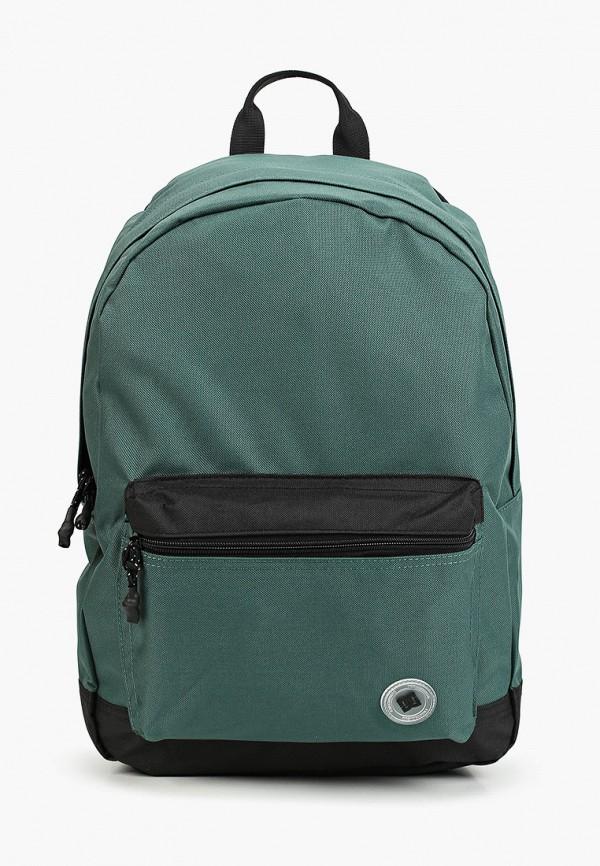 мужской рюкзак dc shoes, зеленый