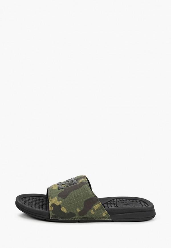 Сандалии DC Shoes RTLAAL409801A080
