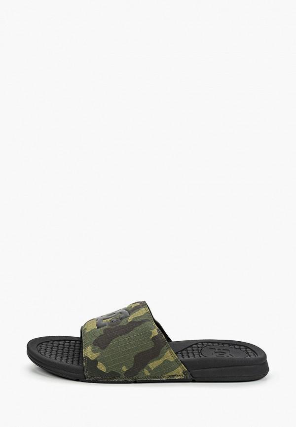 мужские сандалии dc shoes, хаки