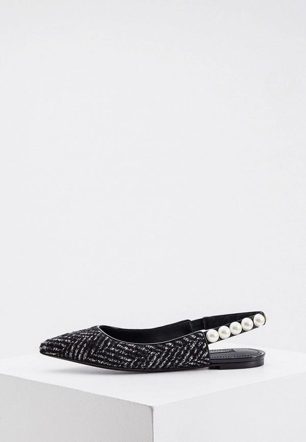 Туфли Dolce&Gabbana RTLAAL421402E375