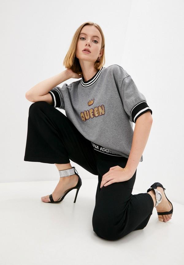 Свитшот Dolce&Gabbana RTLAAL421901I380