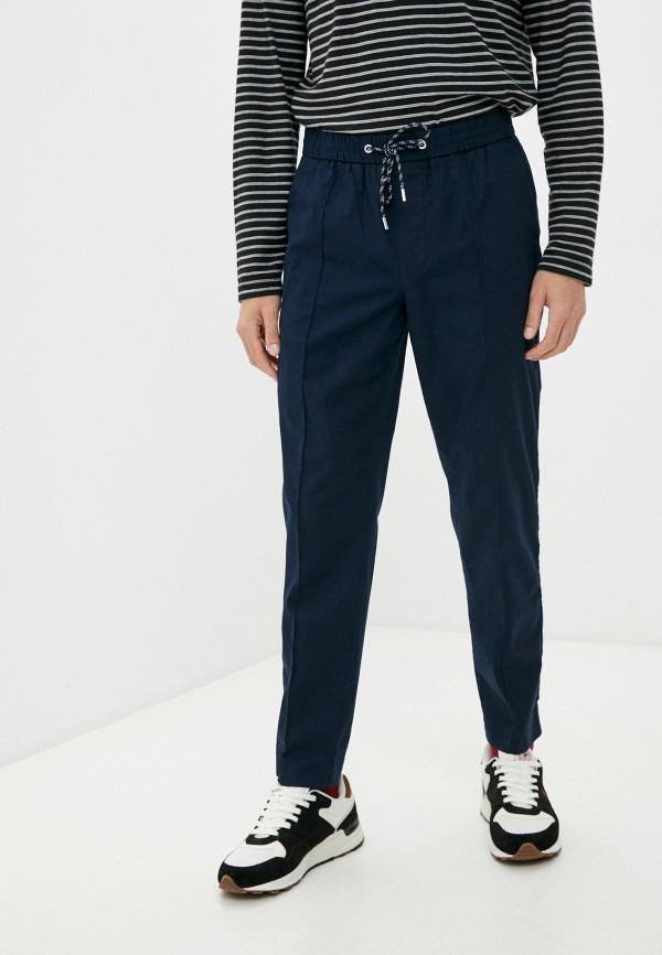 мужские брюки джоггеры michael kors, синие