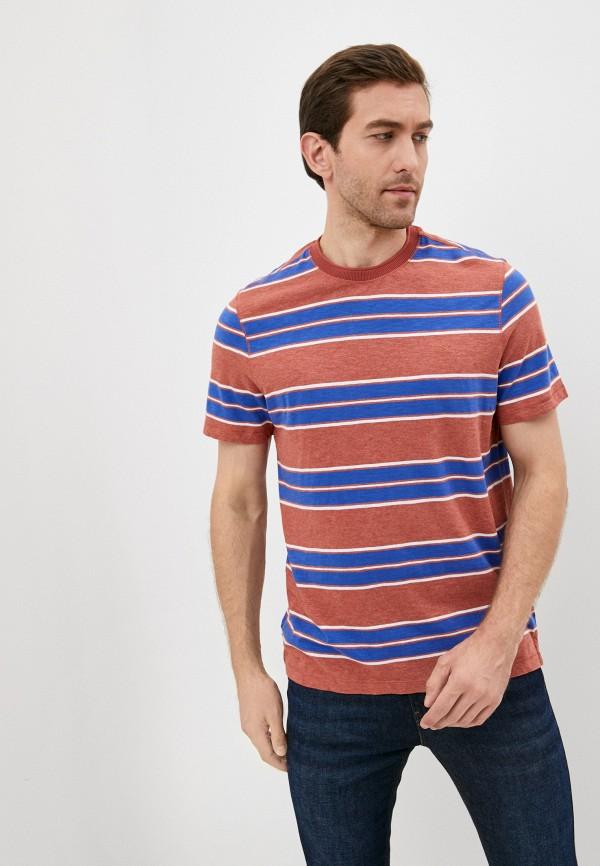 мужская футболка с коротким рукавом michael kors, разноцветная