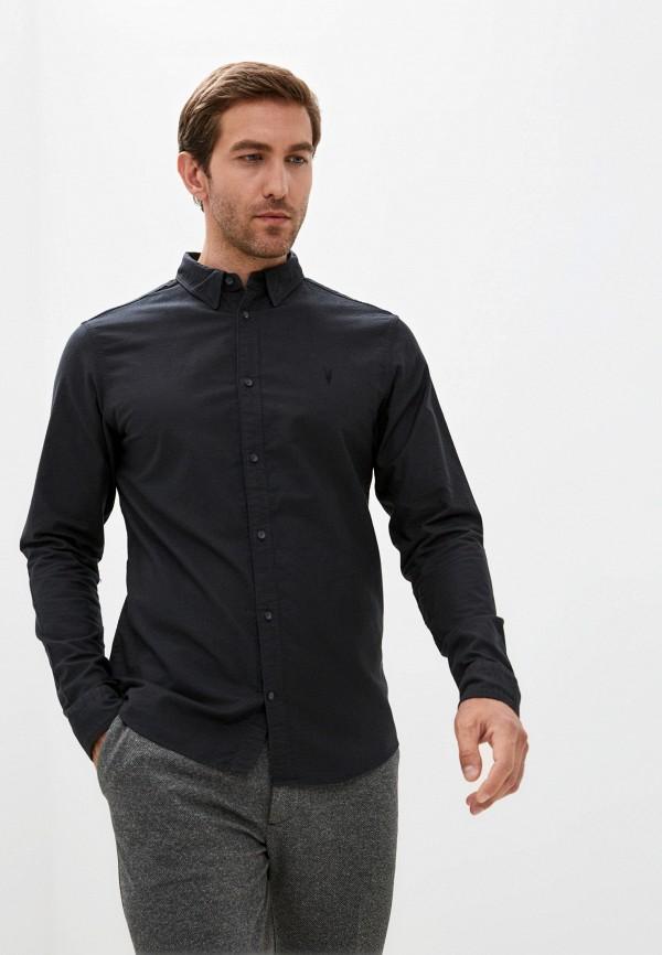 Рубашка AllSaints MS001J фото
