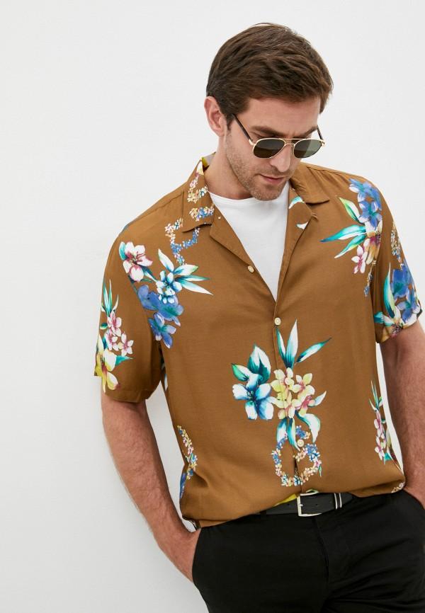 Рубашка AllSaints MS146U фото