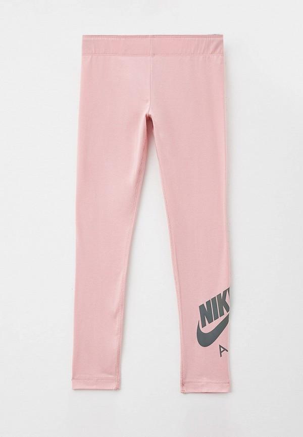 Леггинсы Nike