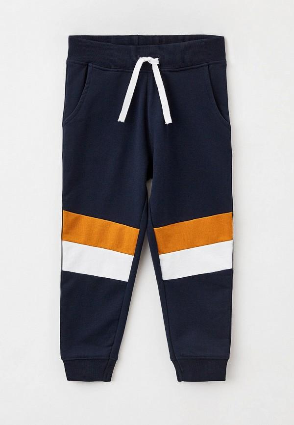 спортивные брюки name it для мальчика, черные
