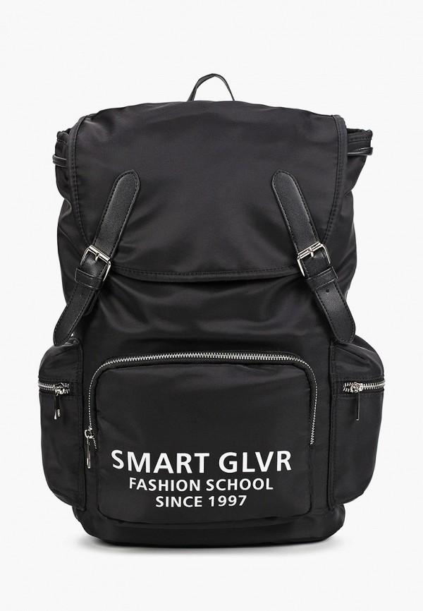 рюкзак gulliver малыши, черный