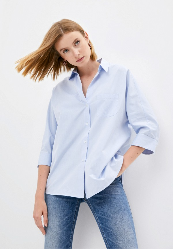 Рубашка WEEKEND MAX MARA RTLAAL634201I380