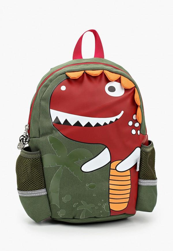 рюкзак котофей малыши, зеленый