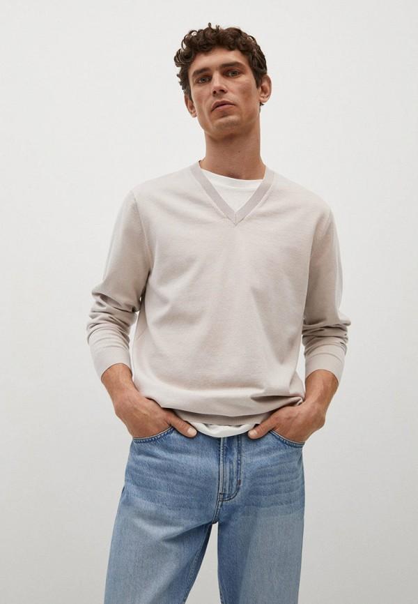 Пуловер H.E. by Mango RTLAAL717001INL