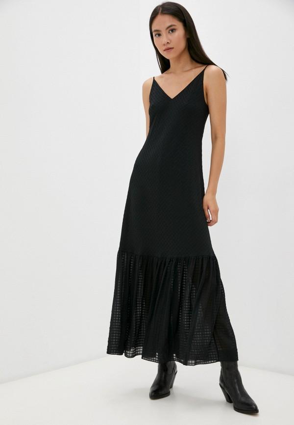 Платье и джемпер AllSaints WD482U фото