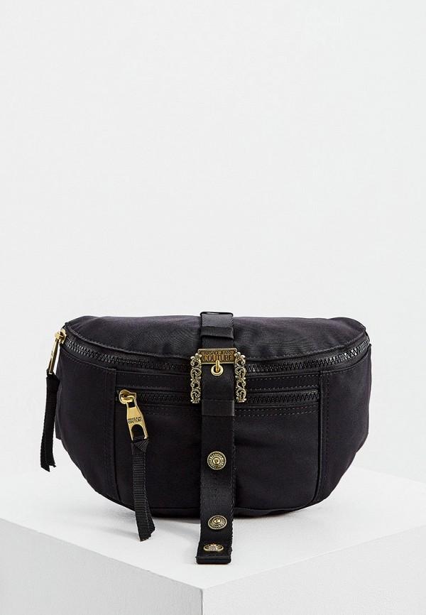 Сумка поясная Versace Jeans Couture RTLAAL772501NS00