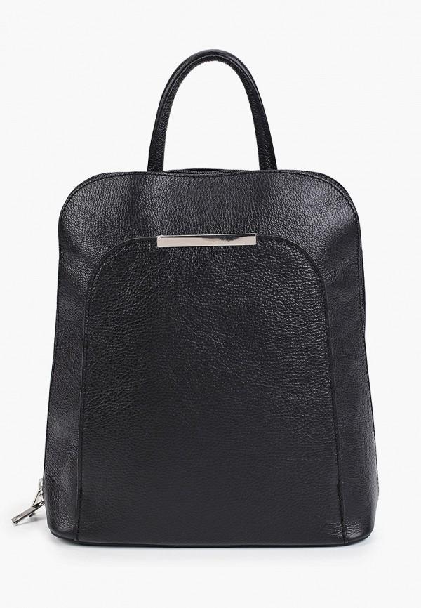 женский рюкзак pulicati, черный