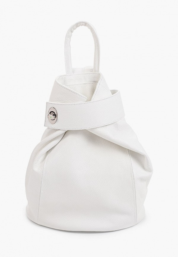 женский рюкзак pulicati, белый