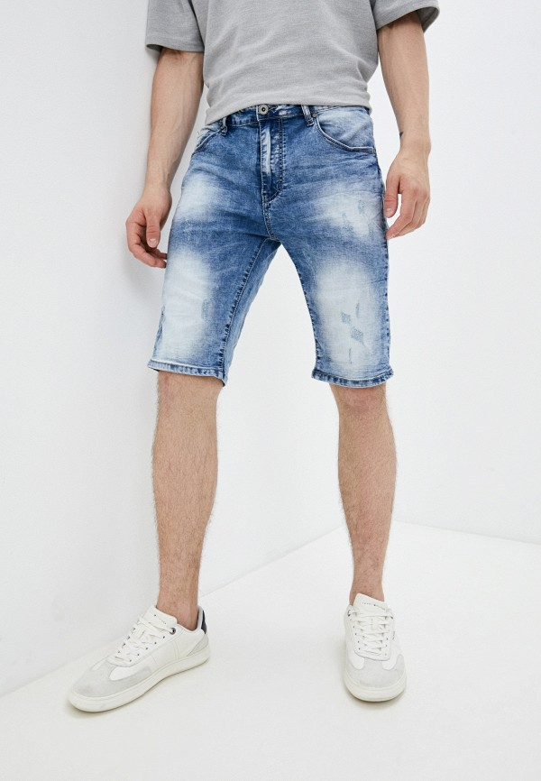 Шорты джинсовые Terance Kole RTLAAL802801JE330