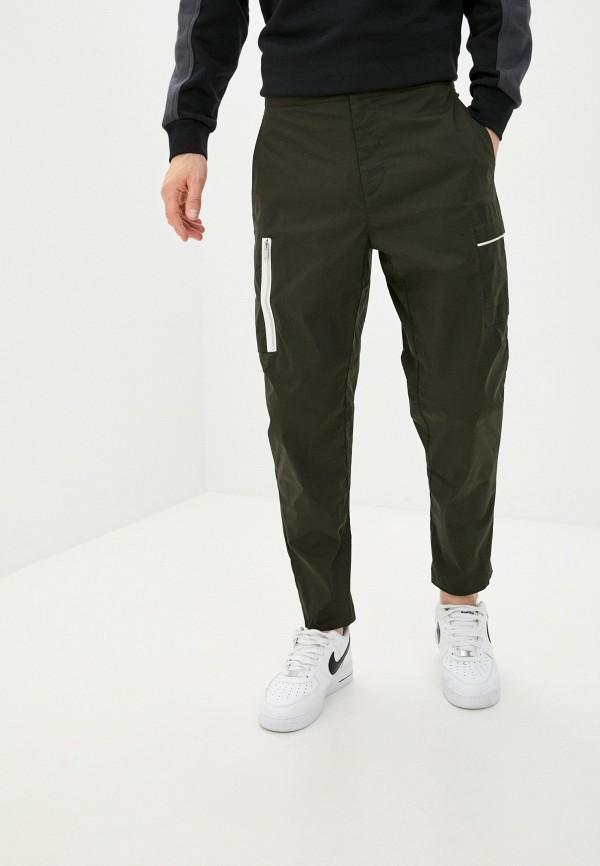мужские брюки карго nike, хаки