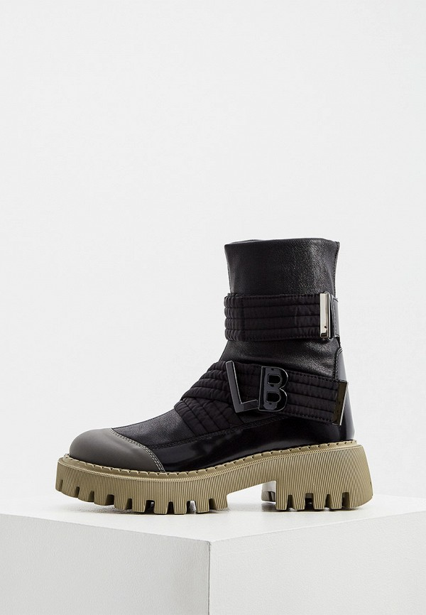 Ботинки Loriblu RTLAAL831402E370
